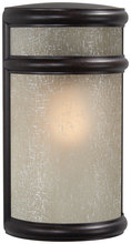 Minka-Lavery 9812-166 - 1 Light Pocket Lantern