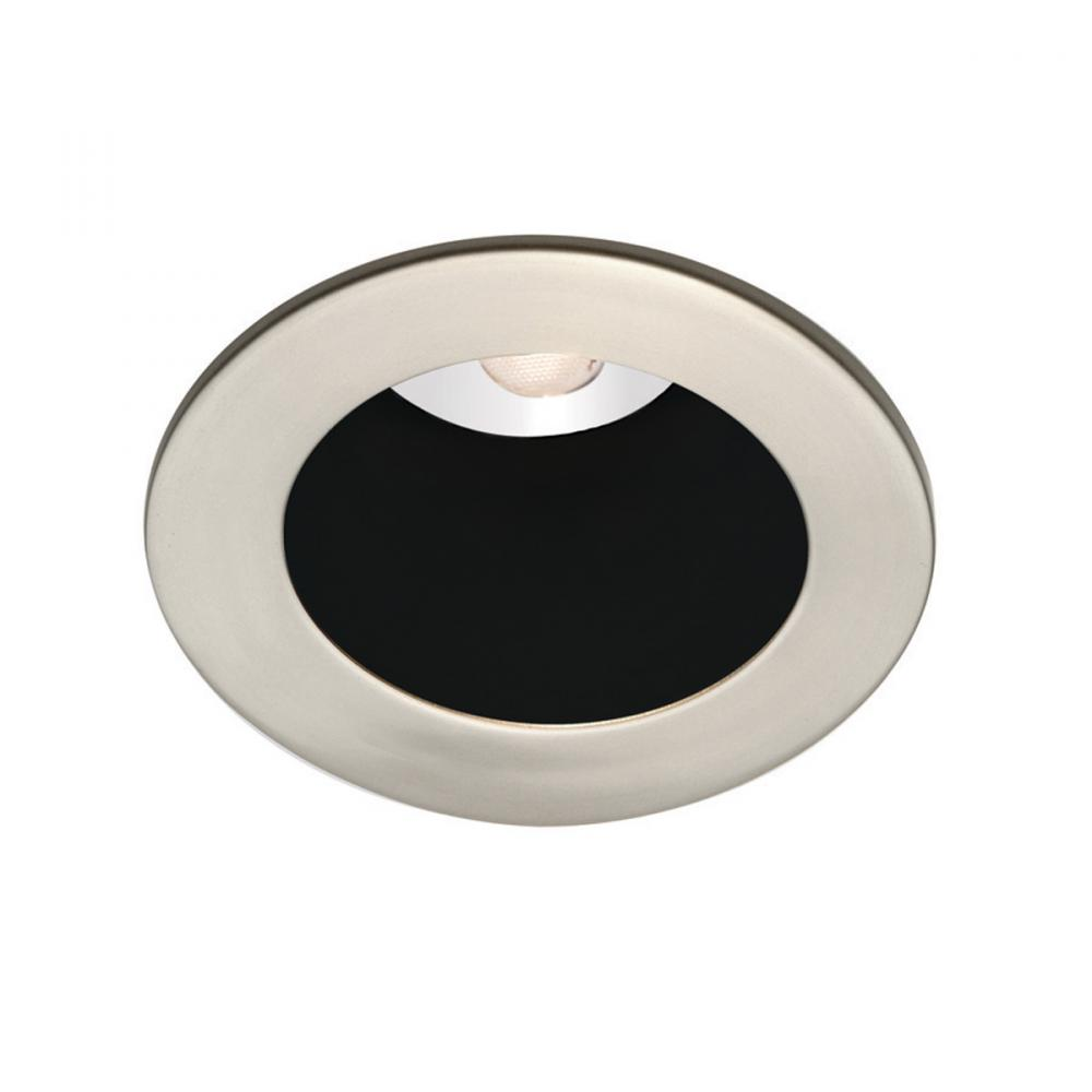 LED 3IN OPEN TRIM ROUND TRIM