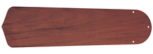 "Craftmade BCD42-WB6 - 42"" Contractor's Standard Blades in Walnut"