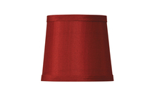 Jeremiah SH44-5 - Design & Combine Clip Shade in Chili Pepper