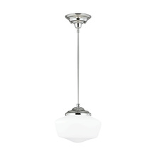 Sea Gull 65437-05 - Medium One Light Pendant