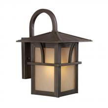 Sea Gull 88881BLE-51 - One Light ENERGY STAR Wall Lantern